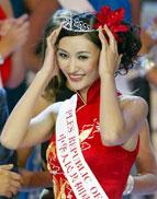 Miss China